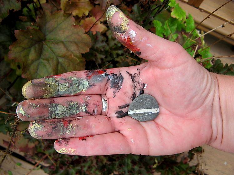 Hand stones 3