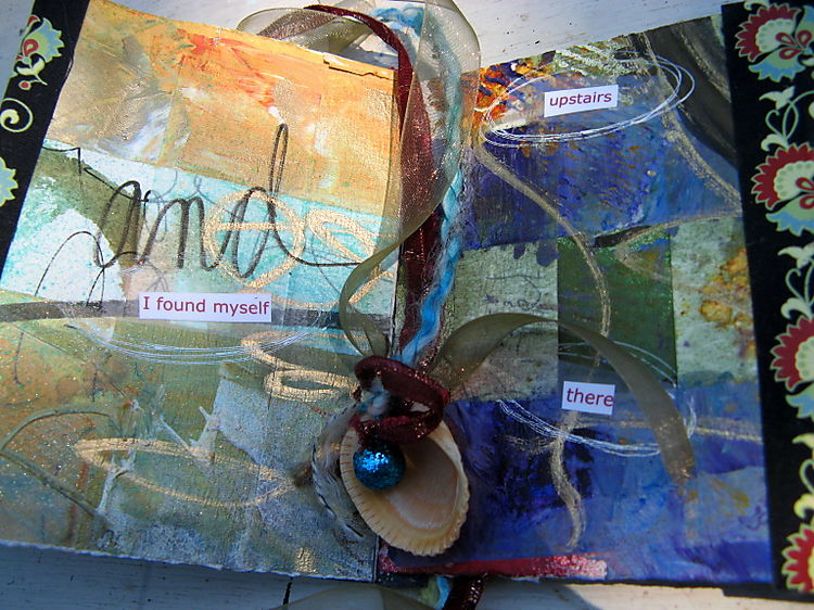 Manifest journaling 9