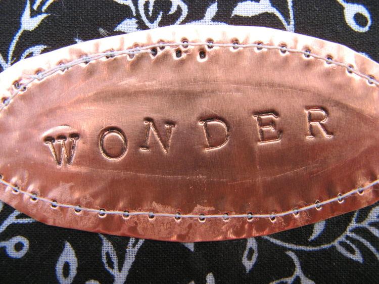 Th - wonder