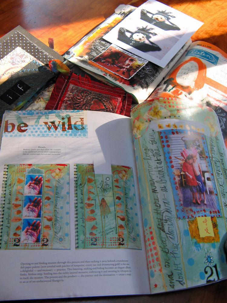 Th - be wild