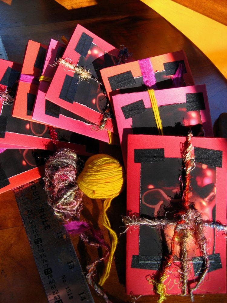 Mini journals 2