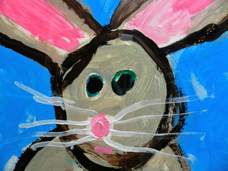 Boonie bunny 1