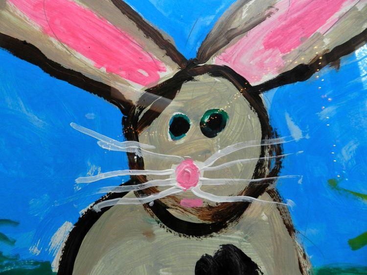 Boonie bunny 2