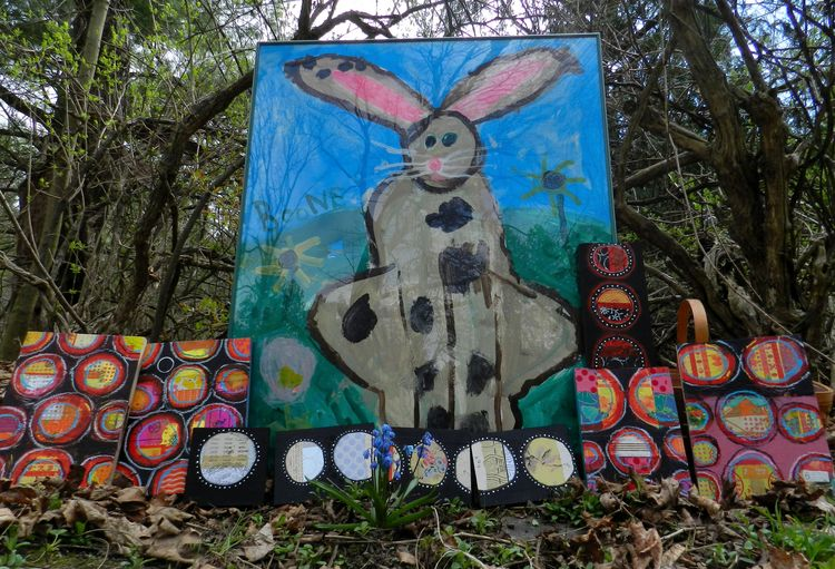 Boonie bunny 6