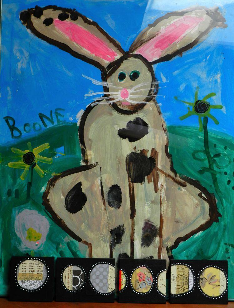 Boonie bunny 5