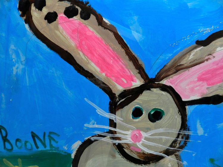 Boonie bunny 3