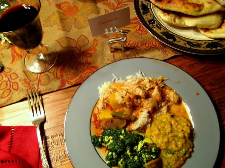 Indian_dinner