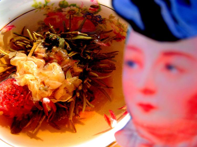 Tea_madame