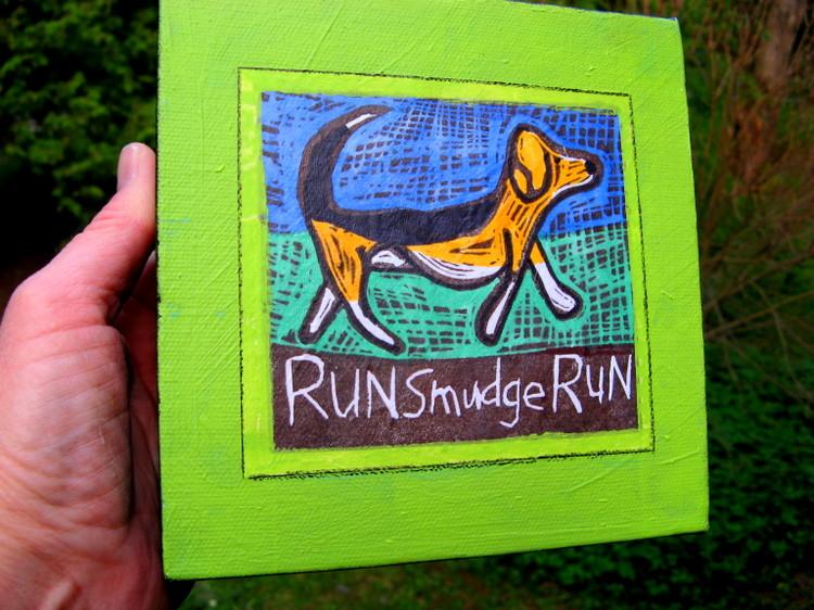 Run_smudge_run