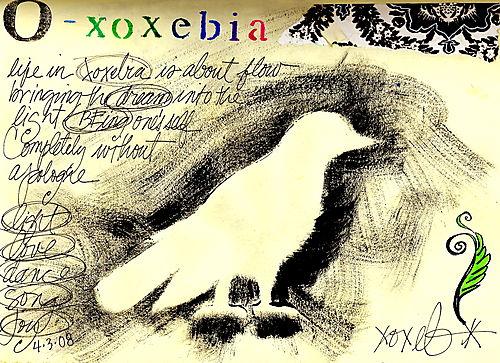 Xoxebia life